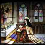 Let Teresa of Avila teach you about patience